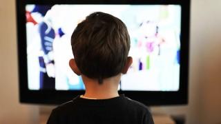A televízió és a gyermek